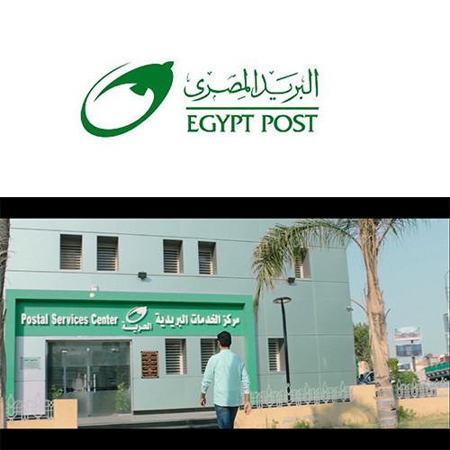 Egypt Post Office