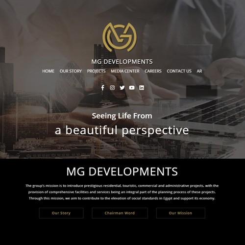 MG Developments