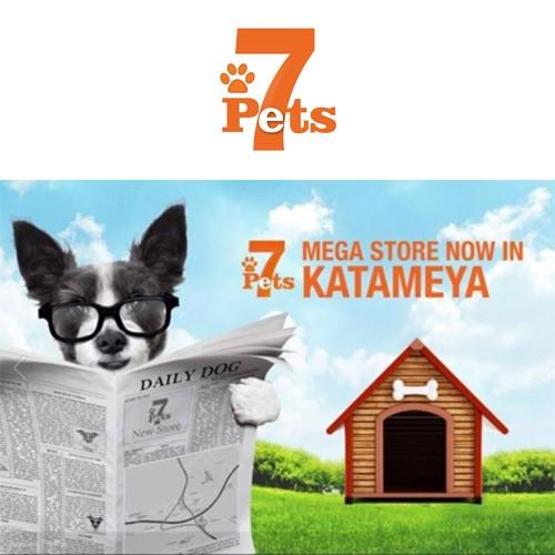 7 Pets